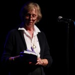 Reading at Harrow Arts Centre